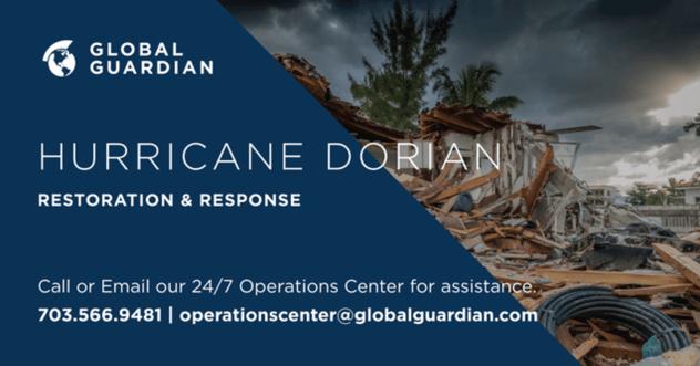 Hurricane Dorian 2-1