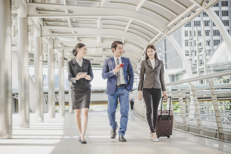 Executive Travelers