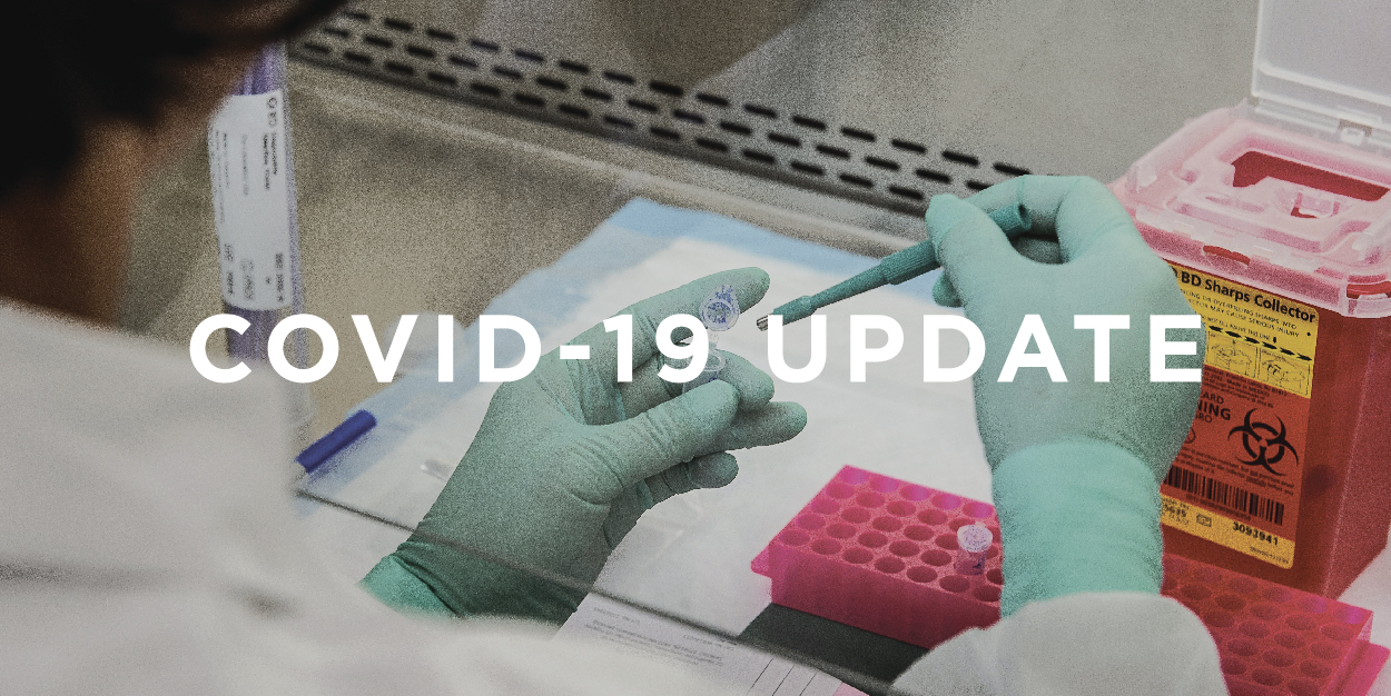 COVID-19 Update: Remdesivir Approved for Emergency Use