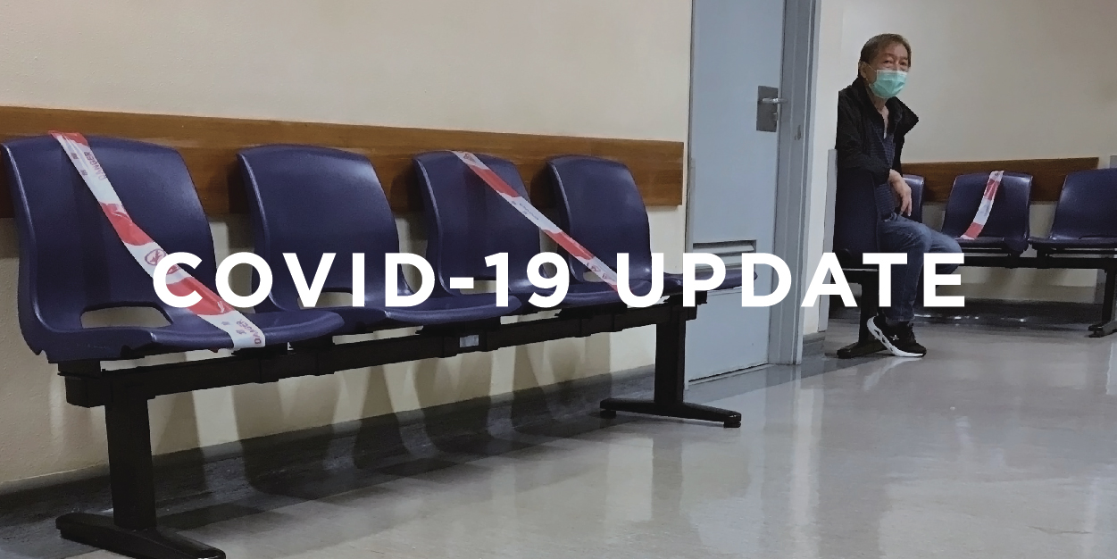 COVID-19 Update: U.S. Cases Pass 1.5 Million