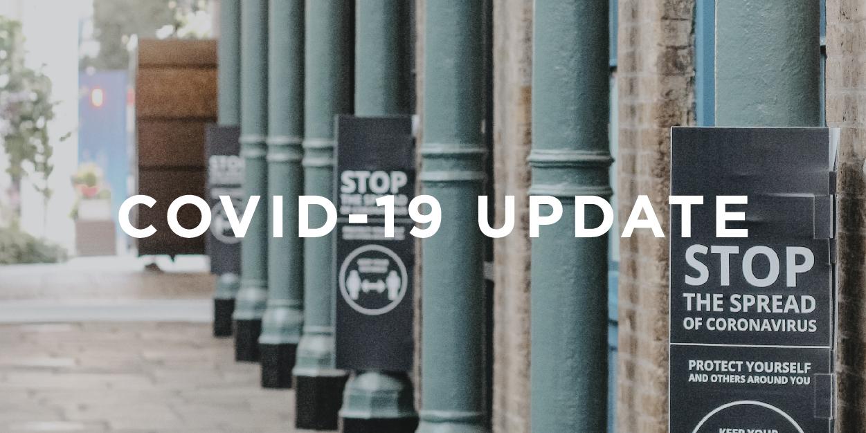 COVID-19 Update:U.S. Daily Case Trend Declining