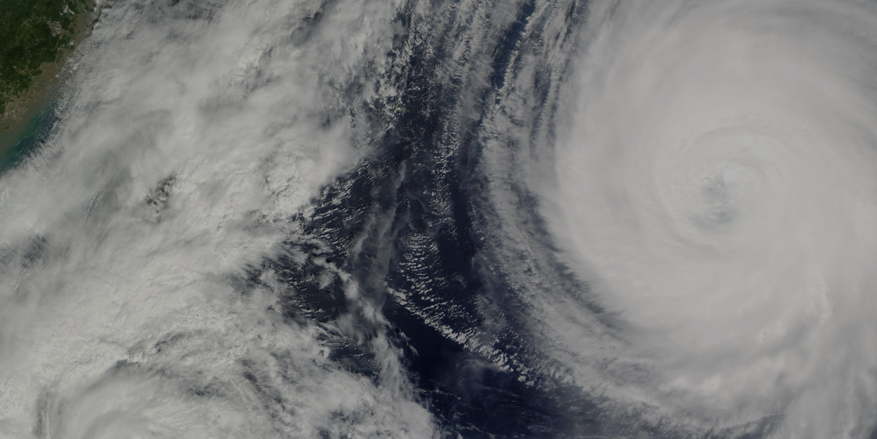 The Perfect Storm: Preparing for Hurricane Season in a world with COVID-19
