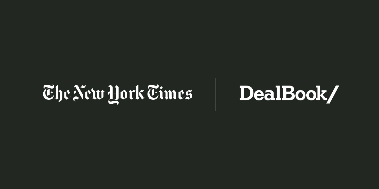 Dale Buckner featured in NY Times DealBook: Hope for the Best, Expect the Worst