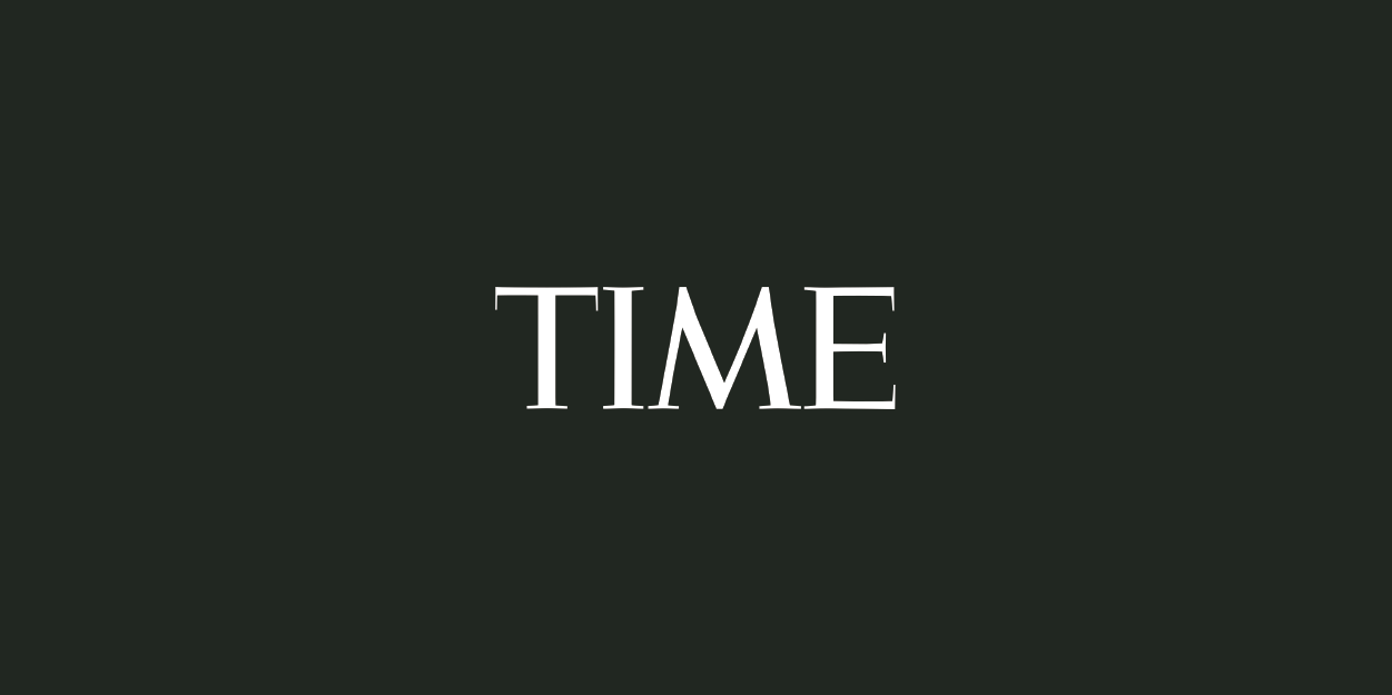 Global Guardian featured in Time Magazine