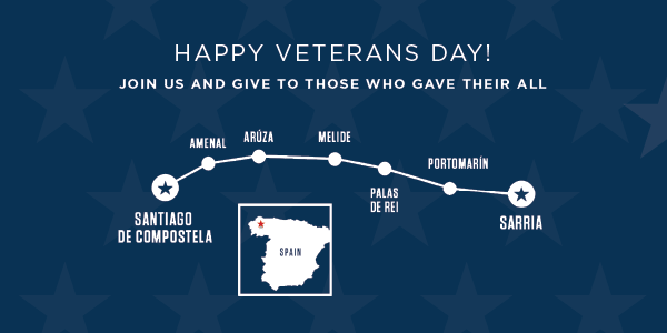 Global Guardian Gives Back This Veterans Day