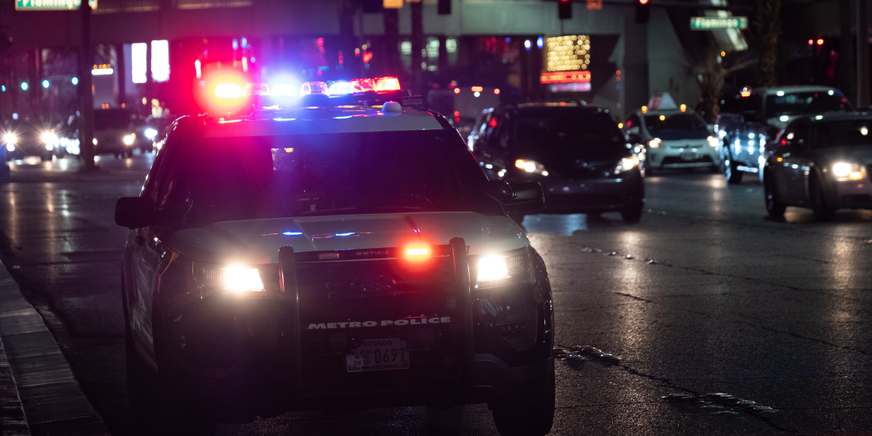 U.S.: The Rise in Violent Crime Could Continue in 2021