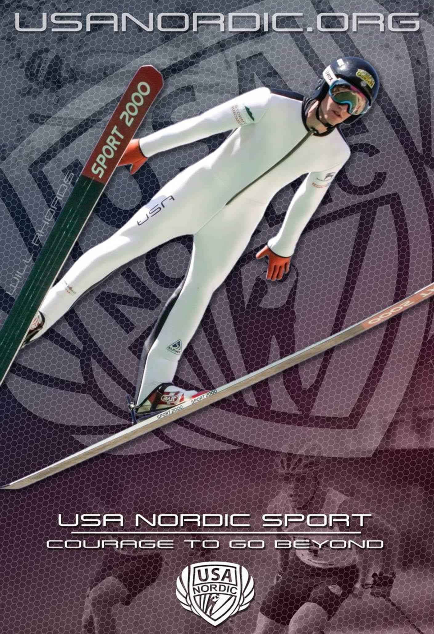 GLOBAL GUARDIAN SPONSORS THE USA SKI JUMPING AND NORDIC COMBINED TEAMS