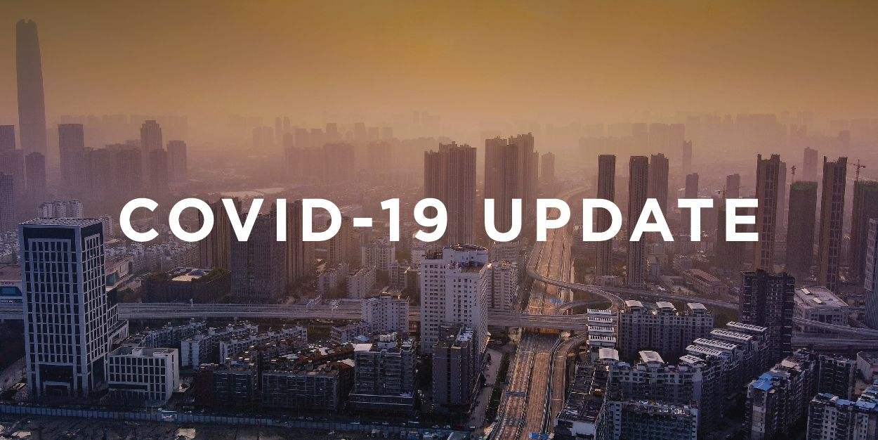 COVID-19 Update: Multiple Countries Issue New Restrictions