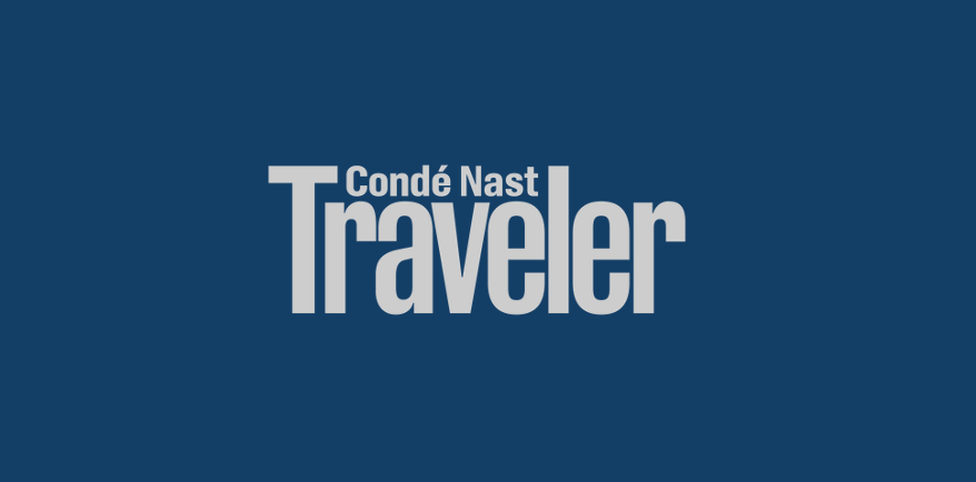Global Guardian Featured in Condé Nast Traveler