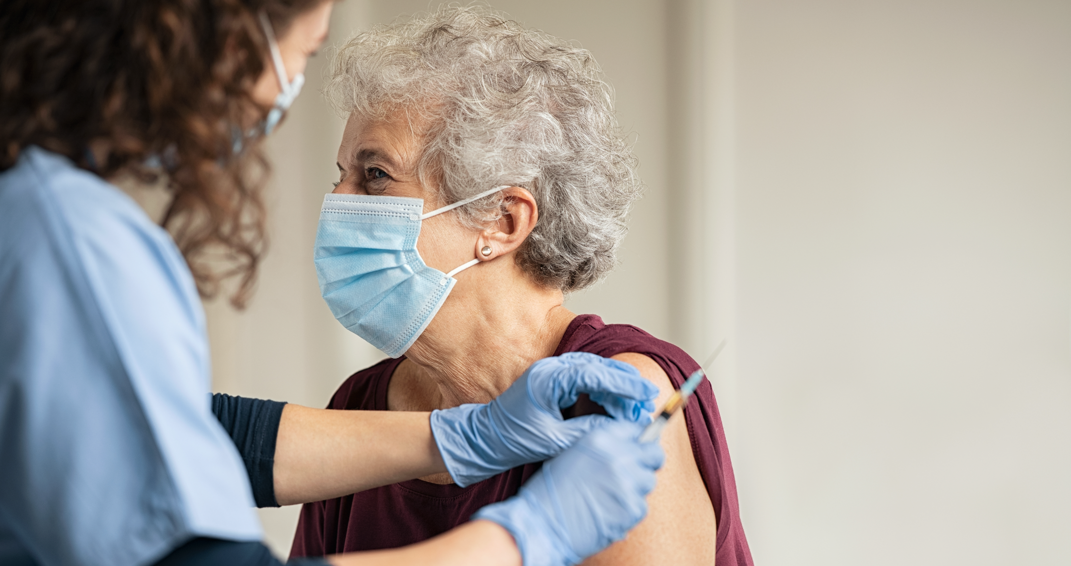 COVID-19 Update: Moderna, Pfizer Vaccines Continue Roll Out