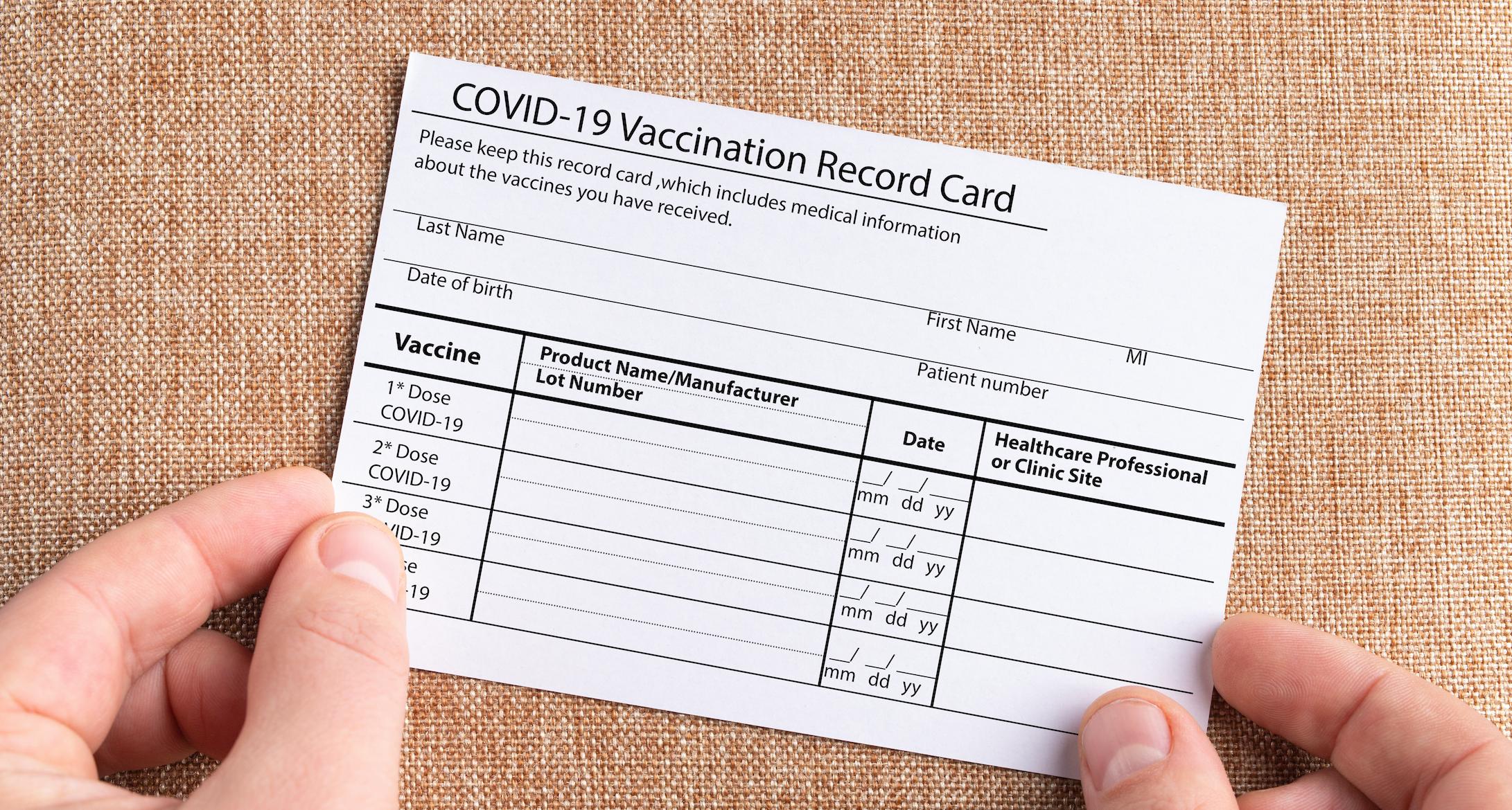 COVID-19 Update: Vaccine Rollout Improves in U.S.