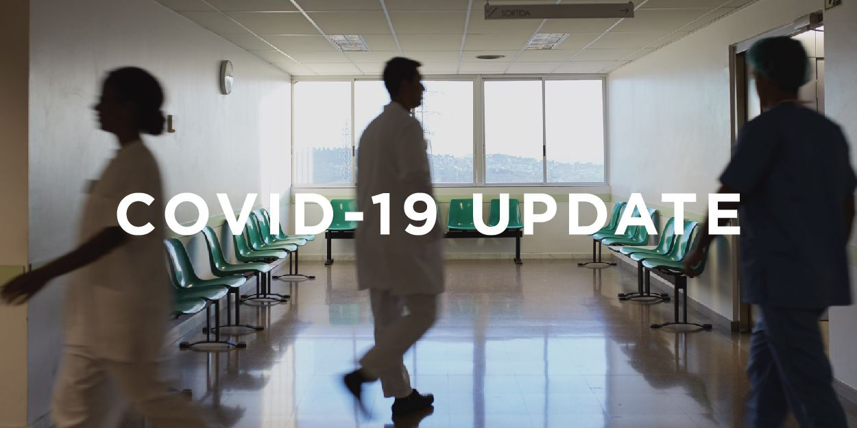COVID-19 Update: U.S. Implements New Measures